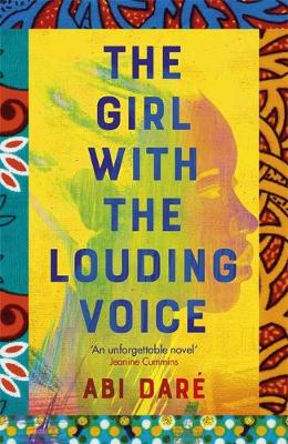 The Girl with the Louding Voice : A BBC Radio 2 Book Club Pick