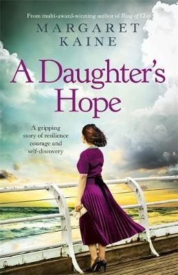 Picture of A Daughter's Hope : A gripping story of resilience, courage and self-discovery