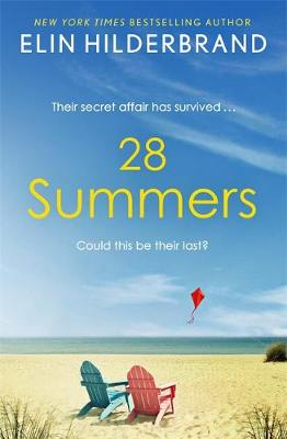 Picture of 28 Summers : Escape with the perfect sweeping love story for summer 2021
