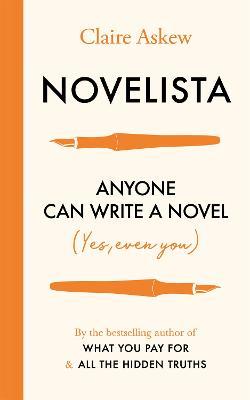 Novelista : Anyone can write a novel. Yes, even you.