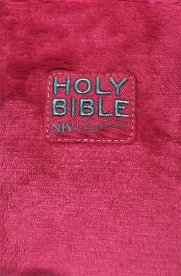 NIV Pocket Fluffy Bible