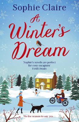 Picture of A Winter's Dream