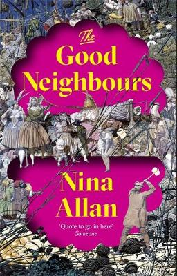 The Good Neighbours