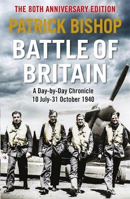 Picture of Battle of Britain : A day-to-day chronicle, 10 July-31 October 1940
