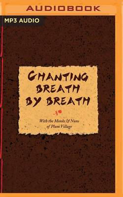 Picture of Chanting Breath by Breath
