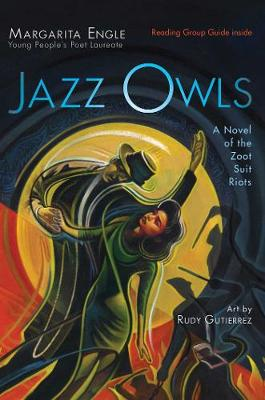 Picture of Jazz Owls : A Novel of the Zoot Suit Riots