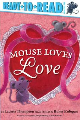 Picture of Mouse Loves Love
