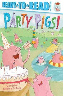Picture of Party Pigs!