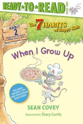 Picture of When I Grow Up : Habit 2