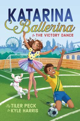 Katarina Ballerina & the Victory Dance