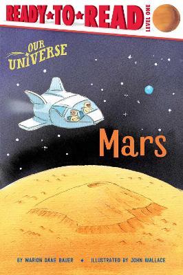 Mars : Ready-to-Read Level 1