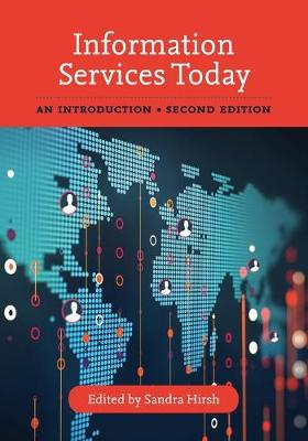 Picture of Information Services Today : An Introduction
