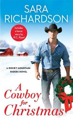 Picture of A Cowboy for Christmas : Includes a bonus story
