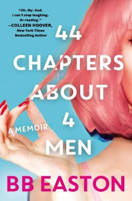 Picture of 44 Chapters about 4 Men