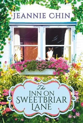The Inn on Sweetbriar Lane : Includes a Bonus Novella