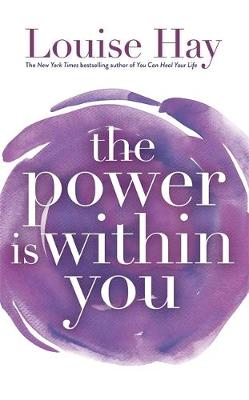 Picture of The Power Is Within You