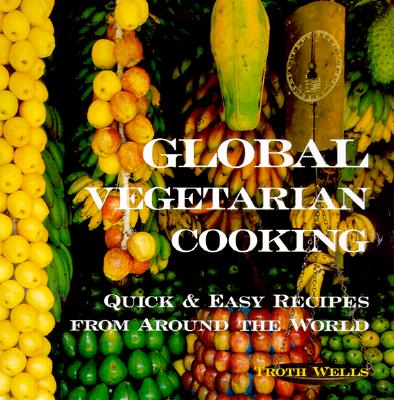 Picture of Global Vegetarian Cooking