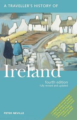 Picture of A Traveller's History of Ireland