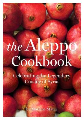 Picture of Aleppo Cookbook