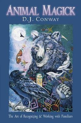 Picture of Animal Magick : Art of Recognising and Working with Familiars