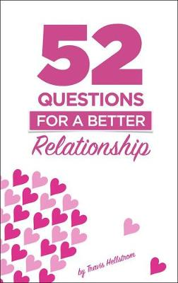 Picture of 52 Questions for a Better Relationship