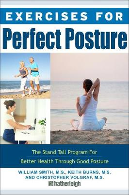 Picture of Exercises for Perfect Posture: Stand Tall Program for Better Health Through Good Posture