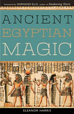 Picture of Ancient Egyptian Magic