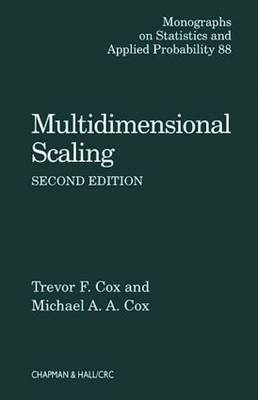 Picture of Multidimensional Scaling