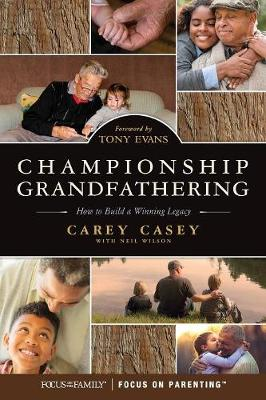 Picture of Championship Grandfathering : How to Build a Winning Legacy