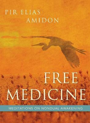 Picture of Free Medicine : Meditations on Nondual Awakening