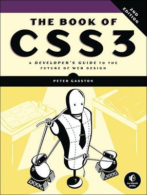 The Book Of Css3, 2nd Edition