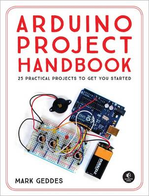 Picture of Arduino Project Handbook