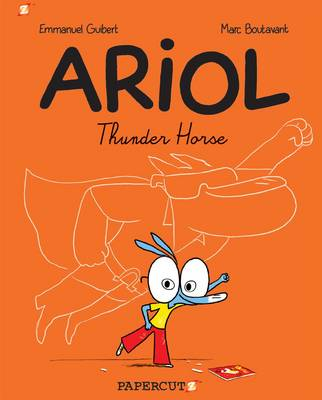Picture of Ariol: No. 2: Thunder Horse