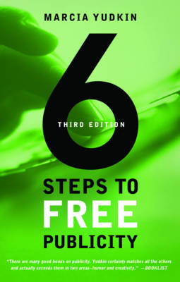 Picture of 6 Steps to Free Publicity