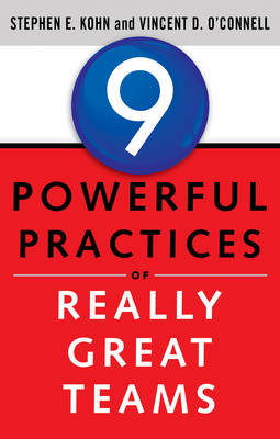 Picture of 9 Powerful Practices of Really Great Teams
