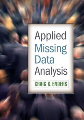Picture of Applied Missing Data Analysis