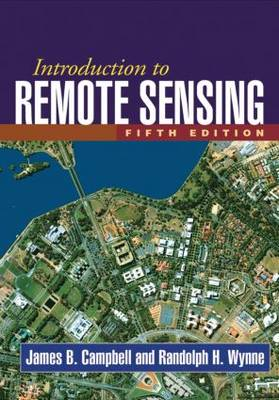 Picture of Introduction to Remote Sensing, Fifth Edition
