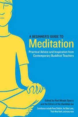 Picture of A Beginner's Guide To Meditation
