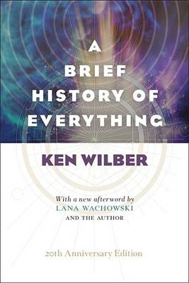 Picture of A Brief History Of Everything
