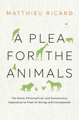 Picture of A Plea For The Animals, A