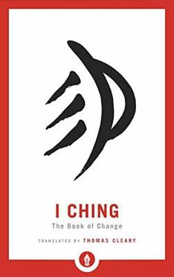 Picture of I Ching: The Book of Change