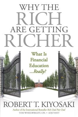 Picture of Why the Rich Are Getting Richer