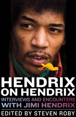 Picture of Hendrix on Hendrix