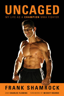 Picture of Uncaged: My Life as a Champion MMA Fighter