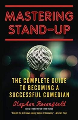 Picture of Mastering Stand Up