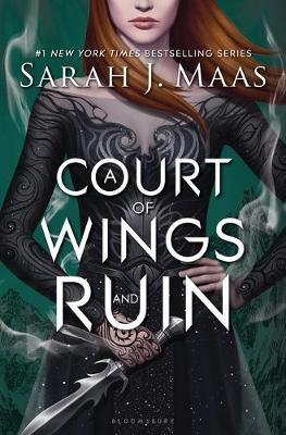 Picture of A Court of Thorns and Roses 3