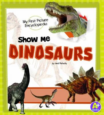 Picture of Show Me Dinosaurs