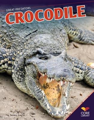 Picture of Crocodile