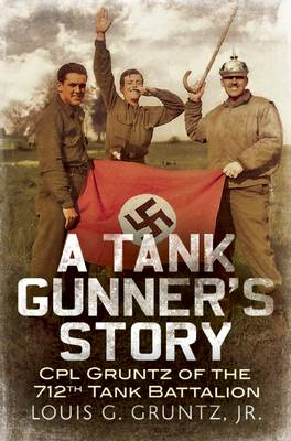 Picture of A Tank Gunner's Story