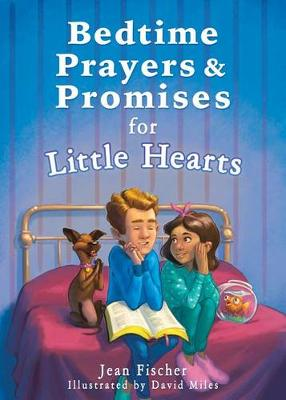 Picture of Bedtime Prayers and Promises for Little Hearts